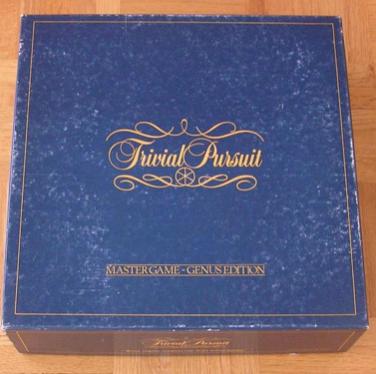 Amazon / Trivial Pursuit