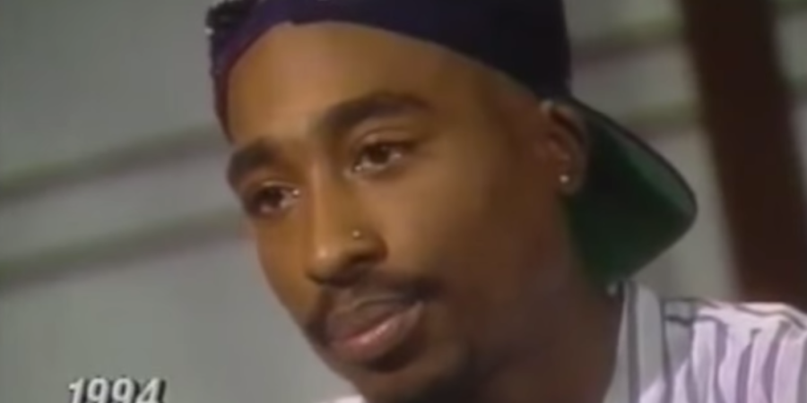 20 Years Later, Nobody's Listening to 2Pac