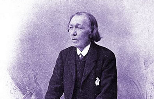 William McGonagall via wiki commons