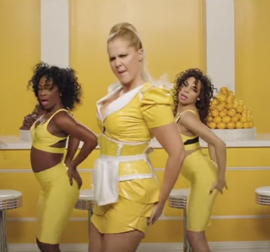 11 Of The Funniest 'Inside Amy Schumer' Sketches That Make A Point And Also Make You Laugh