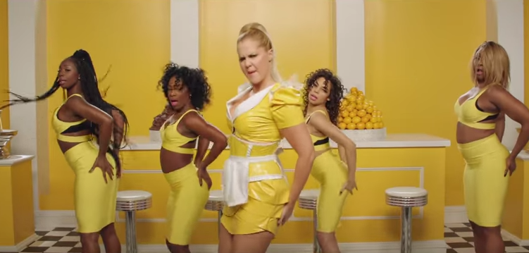 11 Of The Funniest 'Inside Amy Schumer' Sketches That Make A Point And Also Make YouLaugh