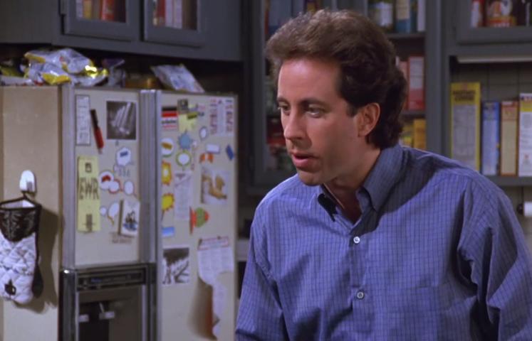 Amazon / Seinfeld