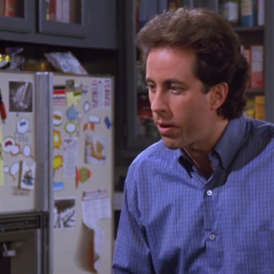 How To Write An Episode Of Seinfeld: A Scene-By-Scene Deconstruction