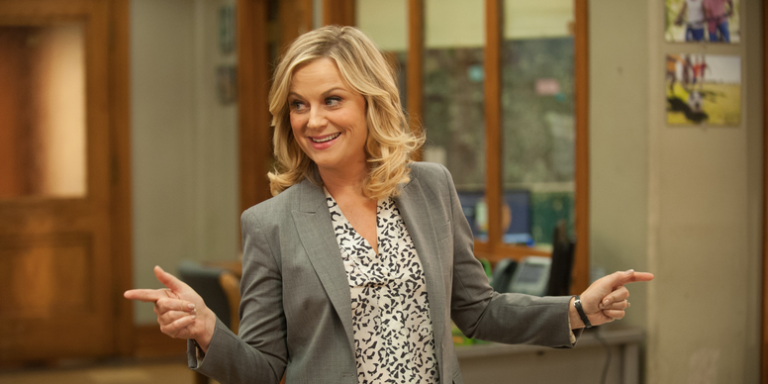 17 Signs You're A 'Leslie Knope' About Pretty Much Everything In YourLife