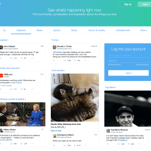 Using Twitter As An Engagement Tool (And Networking, Too!)