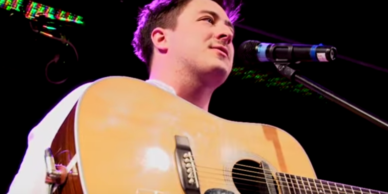 15 Mumford & Sons Lyrics That Are The Perfect Anthem For Every Angsty 20Something