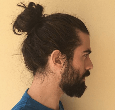 Man Buns Might Cause You To Go Bald, Experts Claim