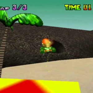 15 Very Specific Things Everyone Who Grew Up Playing Mario Kart Knows To Be True