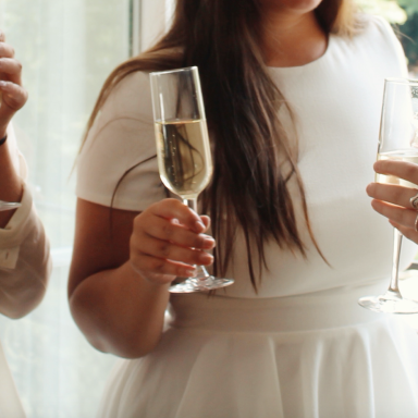 15 Sexually Disastrous Wedding Nights