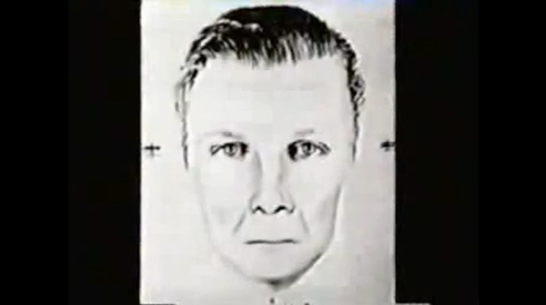 Connecticut River Valley Murderer composite sketch