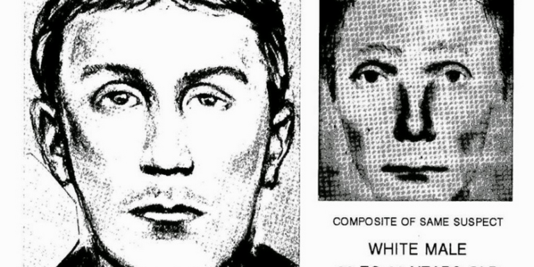 6 Terrifying Serial Killers Who Were Never Caught And Are Currently Still On TheLoose