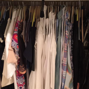 This Is What Your Closet Says About Your Dating Life