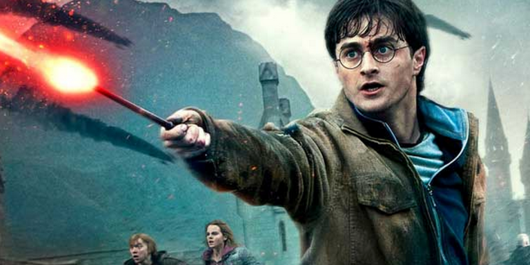 Everything I Know About Harry Potter (Without Ever Having Read The Books Or Watched TheMovies)