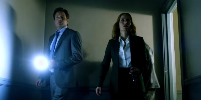 15 Little-Known Facts About The X-Files That Will Get You Pumped Up For The Mini-Series