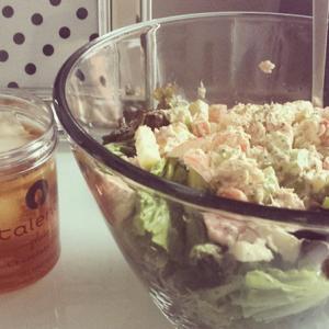 The Definitive Ranking Of Mayonnaise-Based Salads