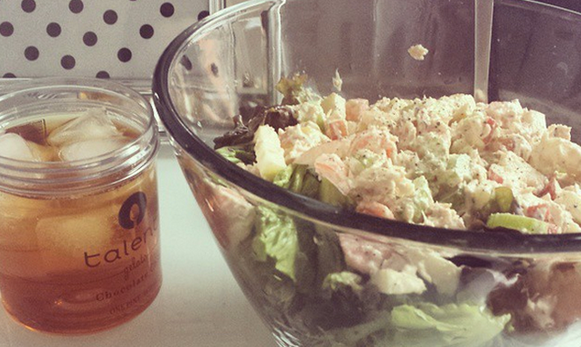 The Definitive Ranking Of Mayonnaise-Based Salads