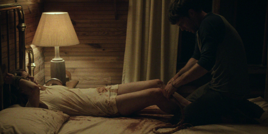 Here's 20 Horror Movies You Can Watch On Netflix For Every Day OfOctober