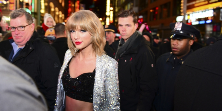 Taylor Swift Is A Terrible Target ForFeminists