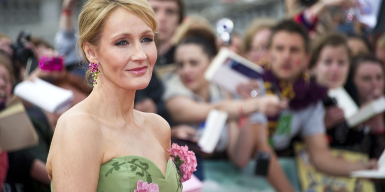 19 Times J.K. Rowling Hilariously Destroyed Every Twitter Troll InExistence