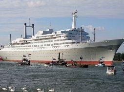 SS Rotterrdam