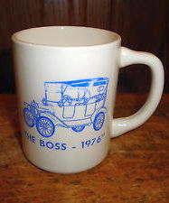 the boss cup