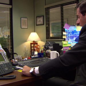 'The Office' Is A Work Of Art And I'll Tell You Why