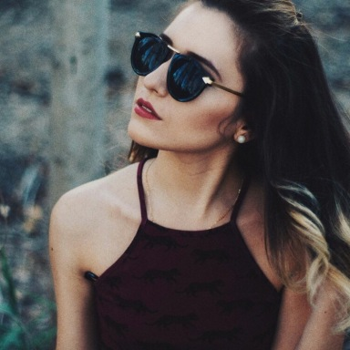 What Each Myers-Briggs Type Is Secretly Smug About