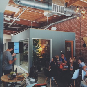 5 Valuable Things I've Learned From Working At A Startup