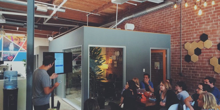 5 Valuable Things I've Learned From Working At AStartup