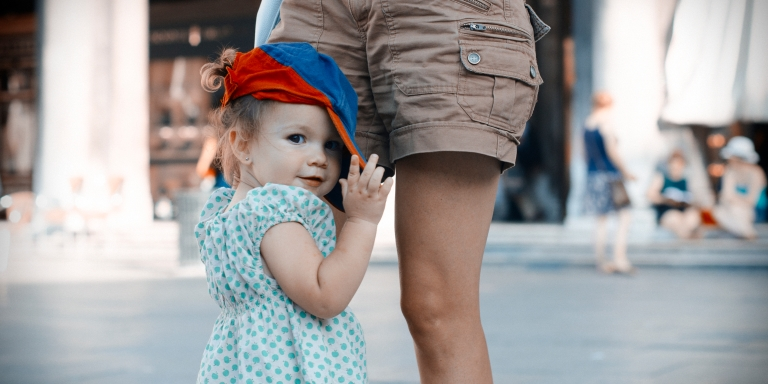 Becoming A Parent Is One Of The Scariest Things A Person Can Go Through: Here's What Not To Say AboutIt