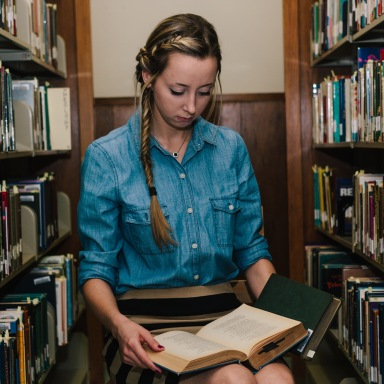 10 Facts About Literature Not Even Your College English Professor Would Know About