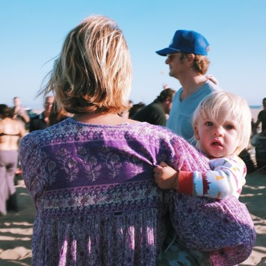 5 Empowering Things Every Independent Woman Needs To Know About Becoming A Mother