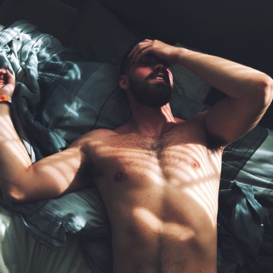 Two Insecurities Every 'Alpha Male' Secretly Has