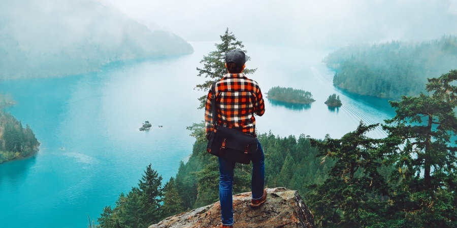 16 Quotes That Perfectly Explain The Desire To Pack Your Bags And Get Away From It All