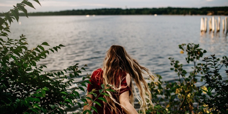 6 Ways To Stop Looking For Love And Let Love FindYou
