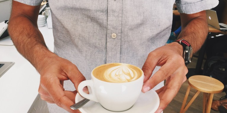 11 Heart-Wrenching Stages Of Falling In Love With YourBarista