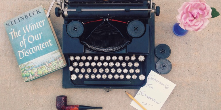 8 Reasons Why You're Destined To Be A Writer