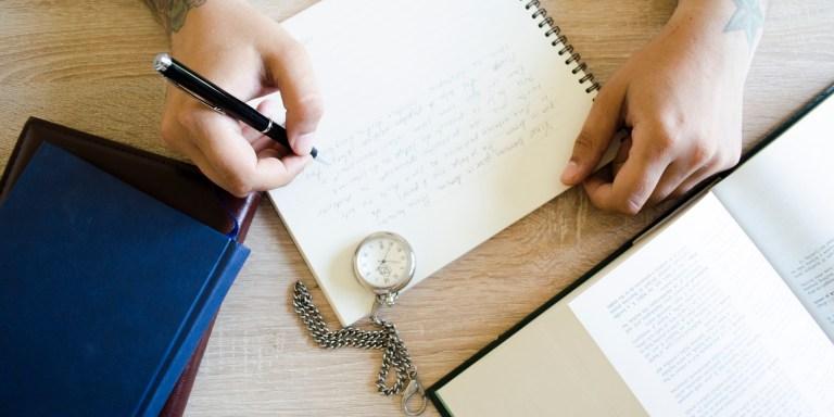 Should A Novelist Be PoliticallyCorrect?