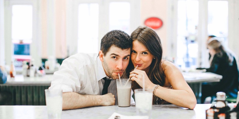 9 Signs You're Dating AnESFJ