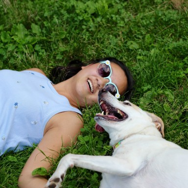 14 Ways Your Dog Is Better Than Any Boyfriend You'll Ever Have