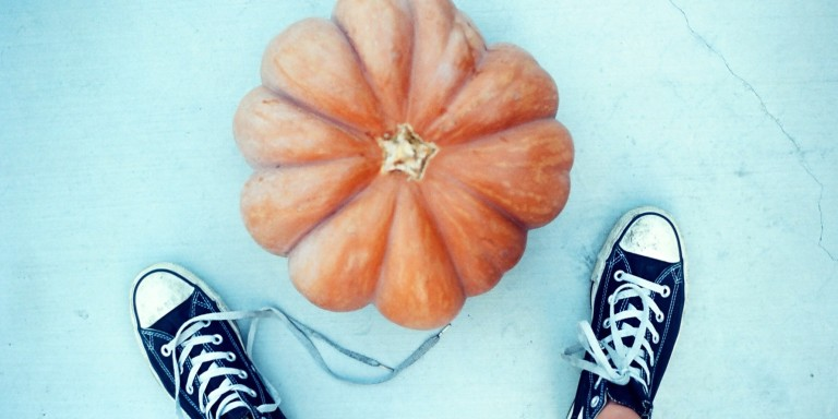 17 Quotes About Fall To Ease You Into TheSeason