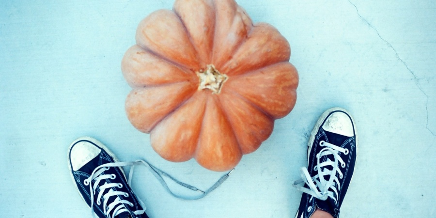 17 Quotes About Fall To Ease You Into The Season