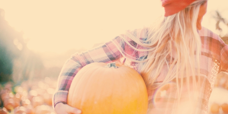 12 Things You Can Do This Fall With The Person YouLove