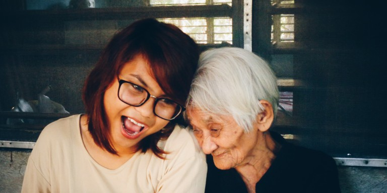 15 Women Reflect On What They Admire Most About TheirGrandmothers