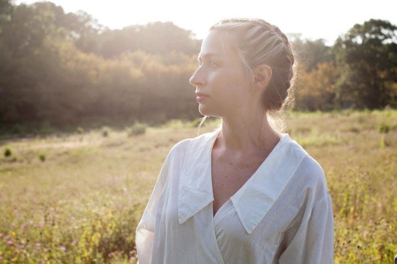 Sarah Kirkland Snider. Image: Willy Somma
