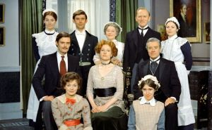 upstairs downstairs cast