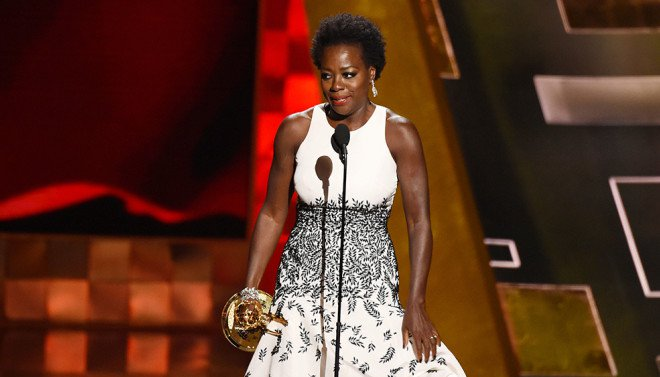 Viola Davis, Pope Francis, And America – The Land Of Dreams And Opportunity