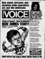 village voice may 1976