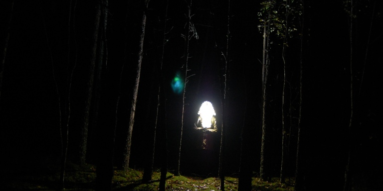 For Those Who Want To Become Ghost Hunters, ReadThis