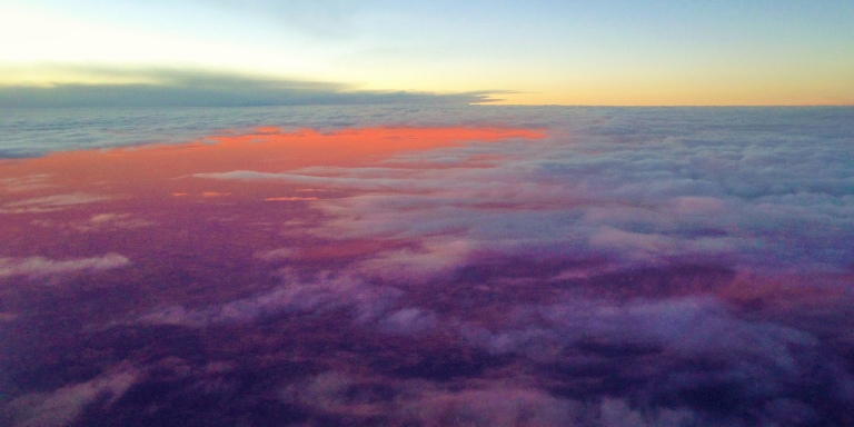 5 Reasons Why You Should Never, Ever, EverTravel